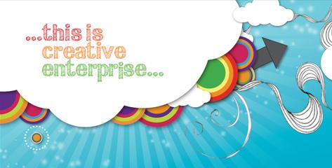 Creative Enterprise Image 2