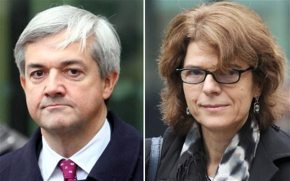 Huhne Price