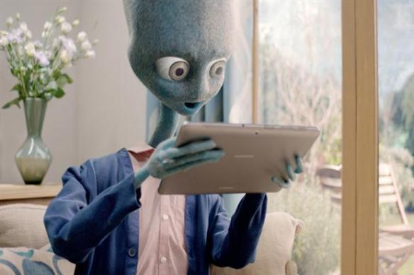 Argos Alien