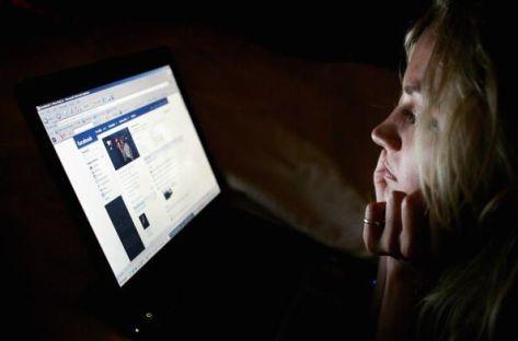 Facebook Depressing