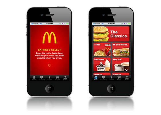 McDonald's Launched A Digital Incubator in Silicon Valley