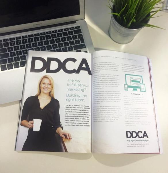 Danielle Magazine